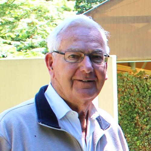 George Weyerhaeuser