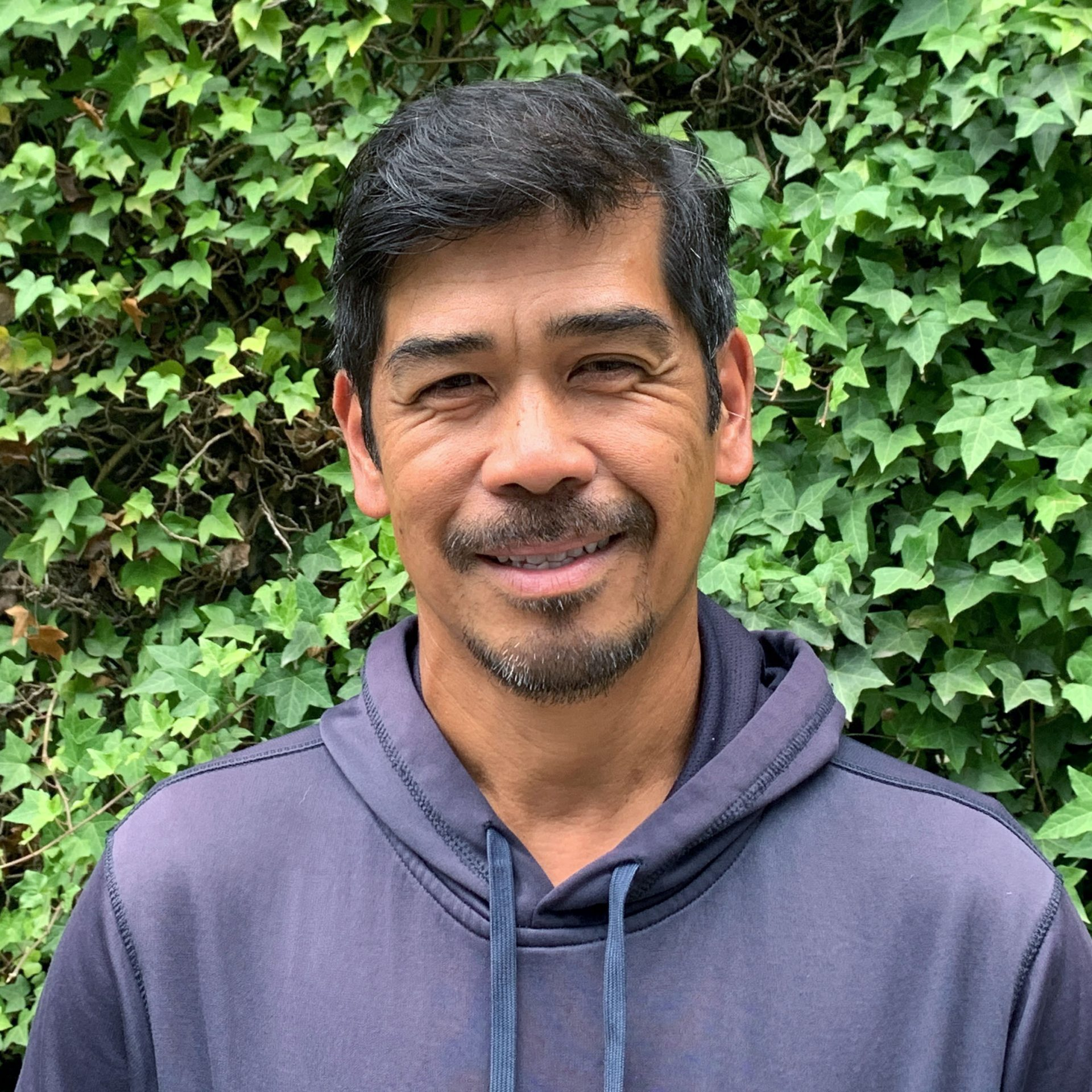 Anthony Fajarillo